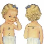 Детские размеры на Алиэкспресс на русском