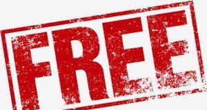 бесплатные товары алиэкспресс