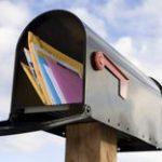 как заполнить данные для адресса почтового в китае